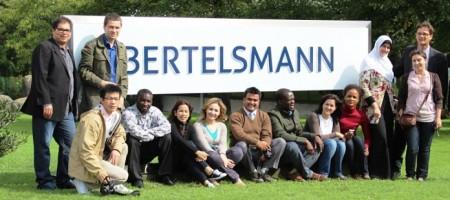 Международная академия журналистики принимает заявки на участие в стипендиальной программе