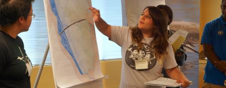 Стажировка для студентов-журналистов в США