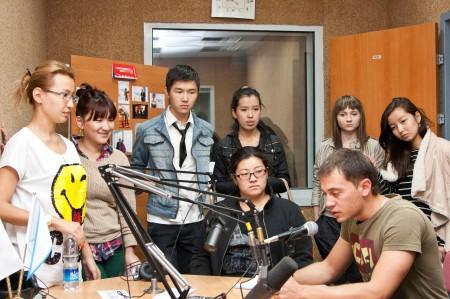Центр Поддержки СМИ запускает весеннюю серию Media Literacy Course