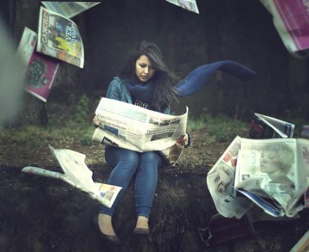 Тенденции мировой прессы: всемирный газетный конгресс-2013