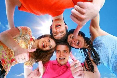 Разыскиваются молодые, энергичные и активные ребята от 18 до 28 лет!