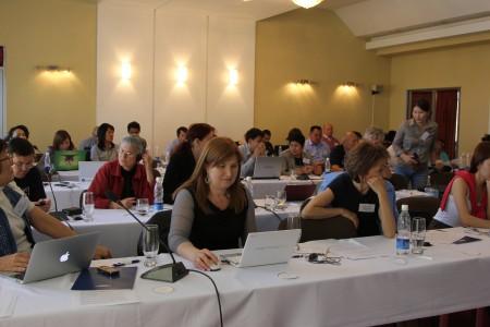 Конкурс на участие в лагере медиа-инноваций для печатных СМИ и он-лайн изданий