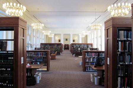 Cтажировка в центре исследований Гарвардского университета для молодых ученых, журналистов, политических деятелей