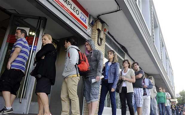 Стипендии GlobalPost для журналистов, освещающих вопросы безработицы