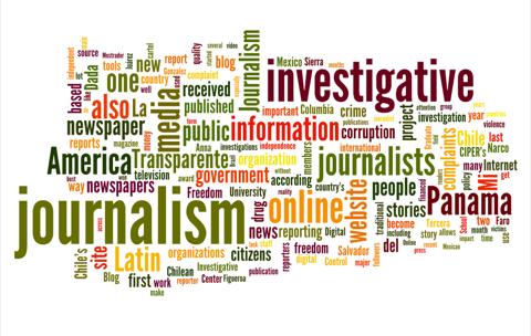 Стипендии по расследовательской журналистике Калифорнийского университета в Беркли