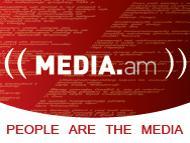 Medi am banner qarakusi